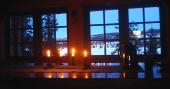 Kerzenziehen in der Weihnachtszeit