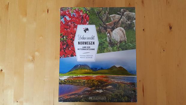 Sehnsucht Norwegen 3