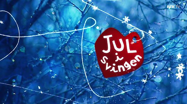 Jul i Svingen, Screenshot nrk