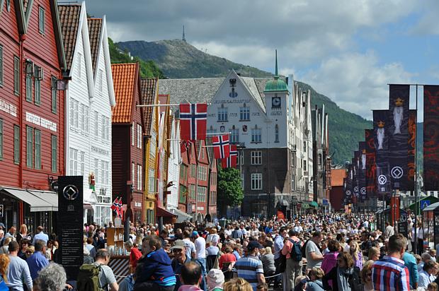 Kleidung Fest Festival
