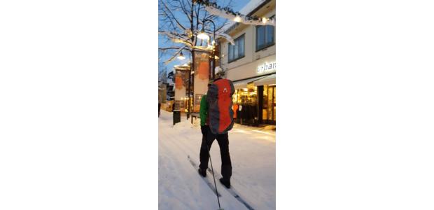 Lillehammer Ski Copyright Visit Lillehammer