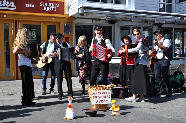 Musik Folkemusikk Tradition Kultur