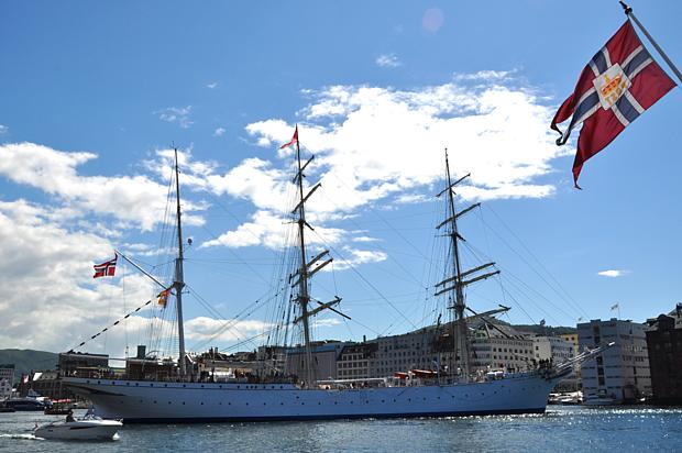 Staatsrad Lemkuhl Segelschiff Boot Wassersport 2