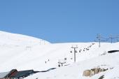Røldal - Europas schneereichstes Skigebiet