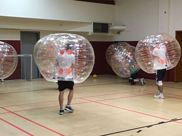 Bubble_Soccer Copyright Libbeks Wikipedia