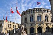 Sentrum - Eine neue norwegische Partei