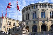 Frp verlässt norwegische Regierung