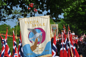 Den Nationalfeiertag in Oslo erleben - NORDIS Leserreise