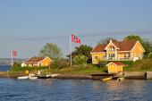 Ferienhäuser in Norwegen -  Worauf sollte man bei der Miete achten?