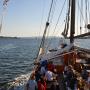 Segelboot Segelschiff Törn Freizeit Ausflug