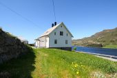 Zu verkaufen - Fjordhaus mit Stil