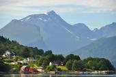 Urlaubsparadies Skandinavien - Die unzähligen Facetten des hohen Nordens