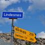 Kap Lindesnes Schild