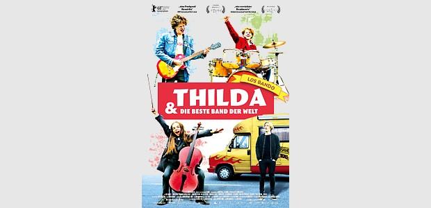Thilda Band