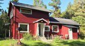 Romantisches Haus in der Telemark zu verkaufen