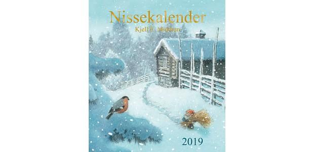 Nissekalender 2019