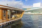 Urban Sauna - Ein Trend aus Oslo