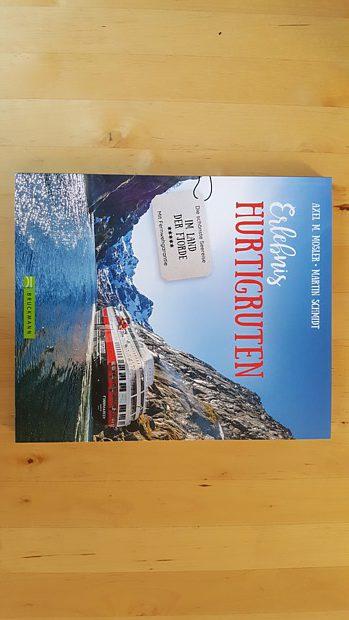 Erlebnis Hurtigruten Martin Schmidt