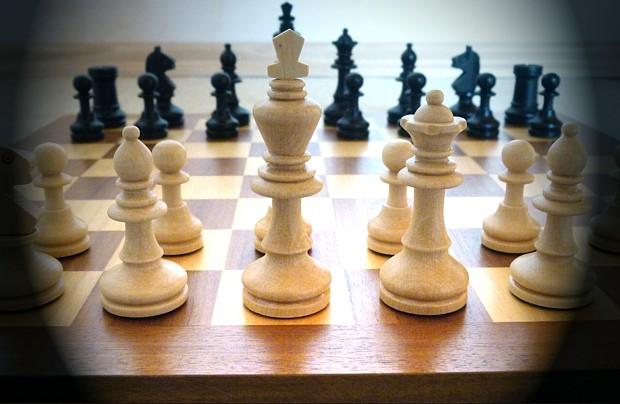 Schach 01