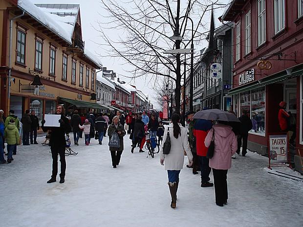 Lillehammer Winter