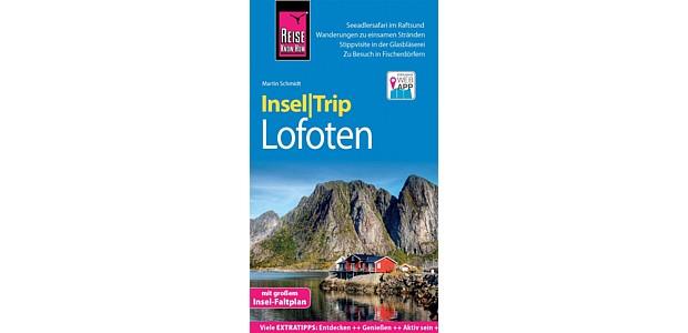Inseltrip Lofoten