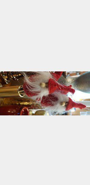 Nisser Weihnachten Jul Souvenir