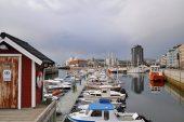 Bodø - Europäische Kulturhauptstadt 2024