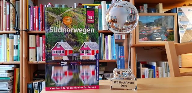 ITB Buch Award Suednorwegen