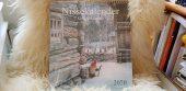 Kjell Midthuns Nissekalender 2020 eingetroffen