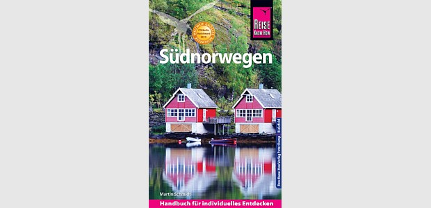 Suednorwegen Reisefuerer 2019
