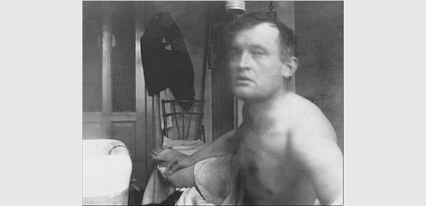 Munch – das erste selfie der welt