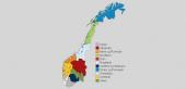 Von Wikingern und Inländern - Norwegens neue Fylke