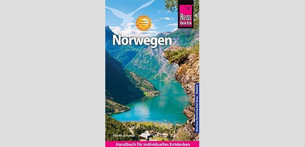 Reisehandbuch Norwegen 2020