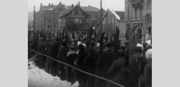 Winterfreuden 1916