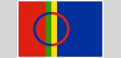 Der samische Nationalfeiertag und die samische Flagge