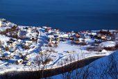 Winterliche Eindrücke aus dem Norden