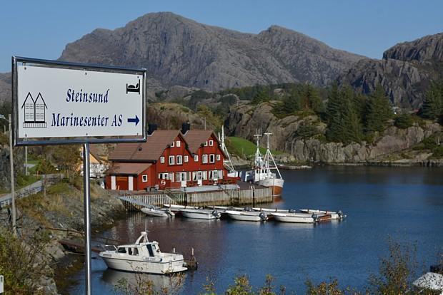 Steinsund