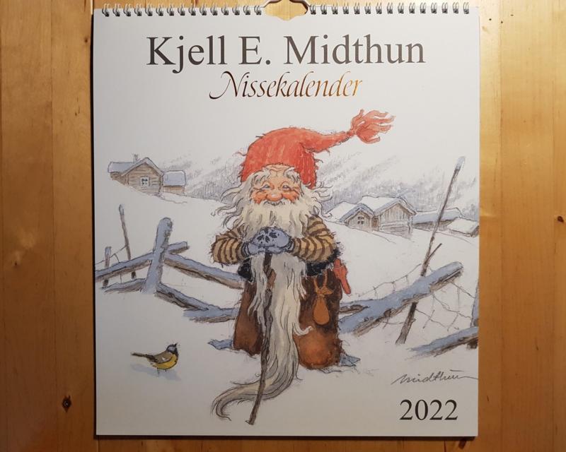 Nissekalender 2022 – 03
